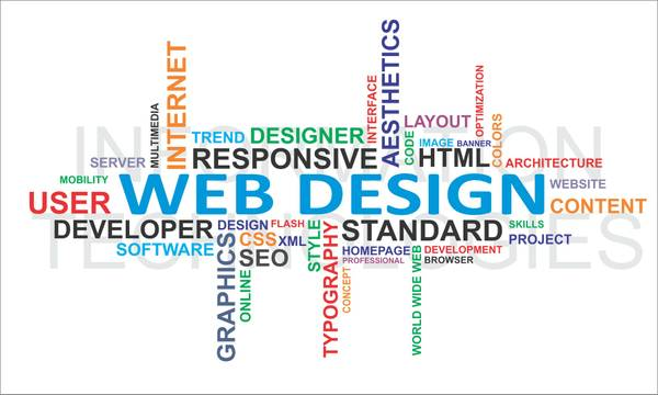 Hire Local and Professional Web Designers