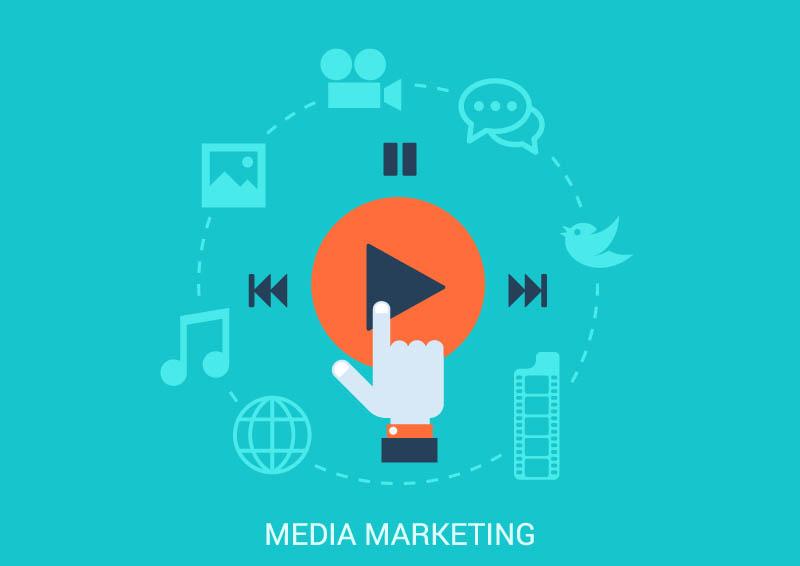 videos de marketing