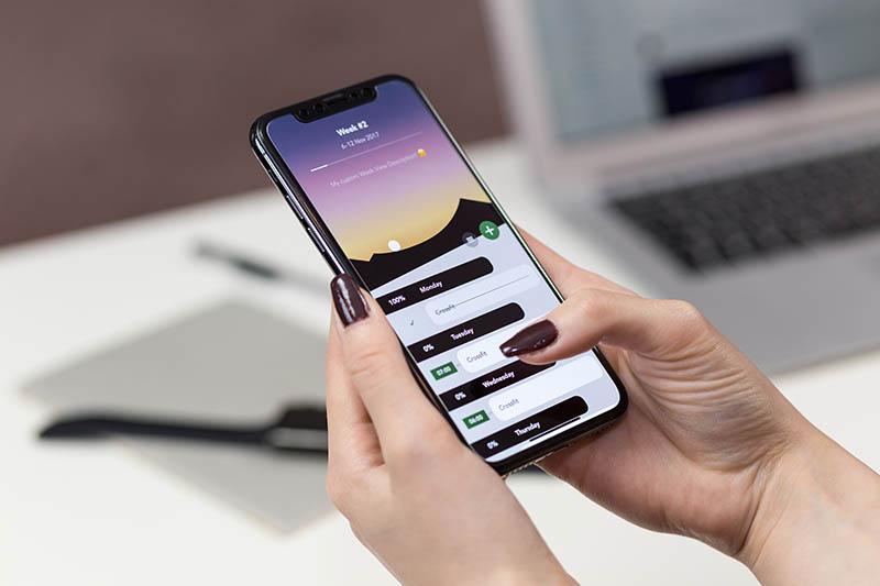 diferencia entre responsive y mobile