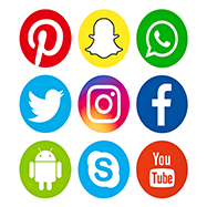 redes sociales y marketing digital