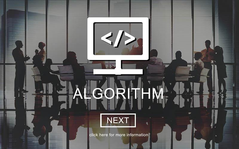 nuevo algoritmo