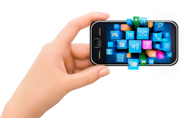 Cambios en el desarrollo de diseño web móvil