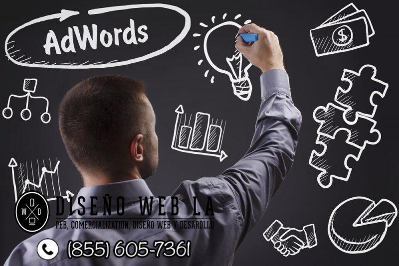 como funciona adwords y como implementarlos bien