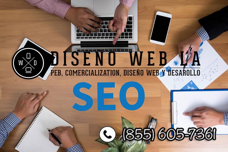 la mejor agencia de seo y posicionamiento web