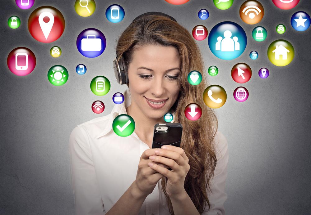 aplicaciones de Marketing en 2017