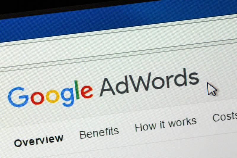 campanas de google adwords para su negocio