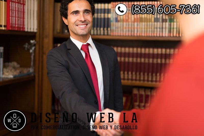 seo en español para abogados en los angeles