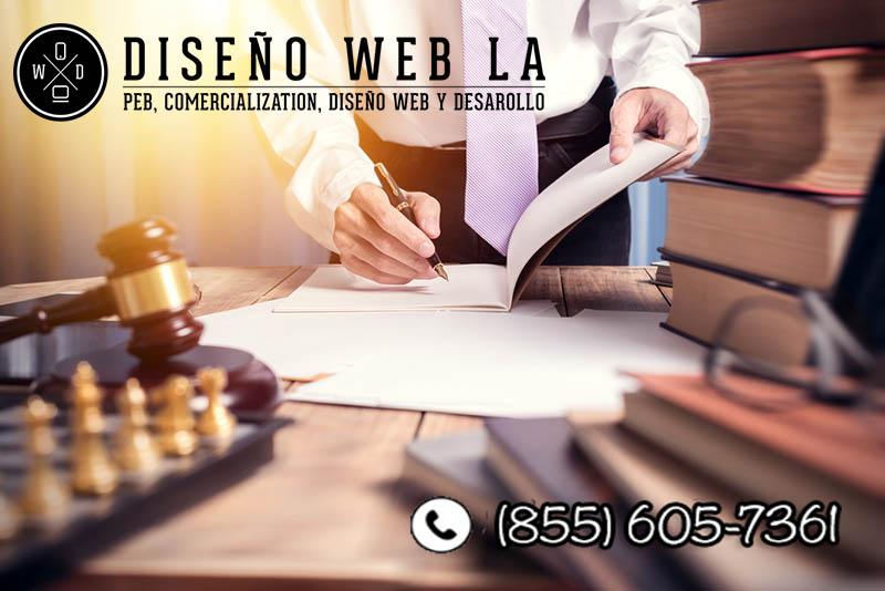 SEO para abogados en Los Angeles