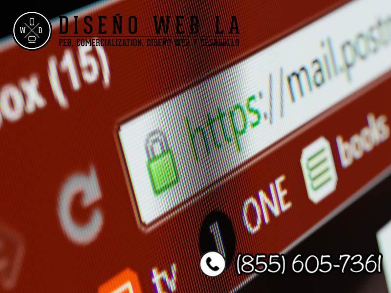 necesito comprar un certificado ssl para mi pagina web