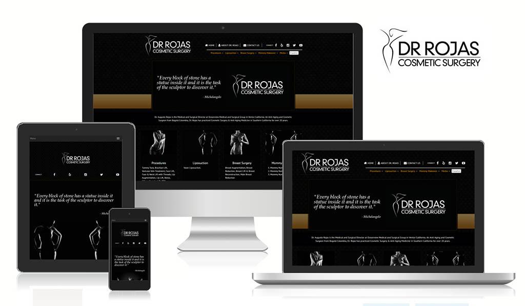 Portfolio Diseño Web LA