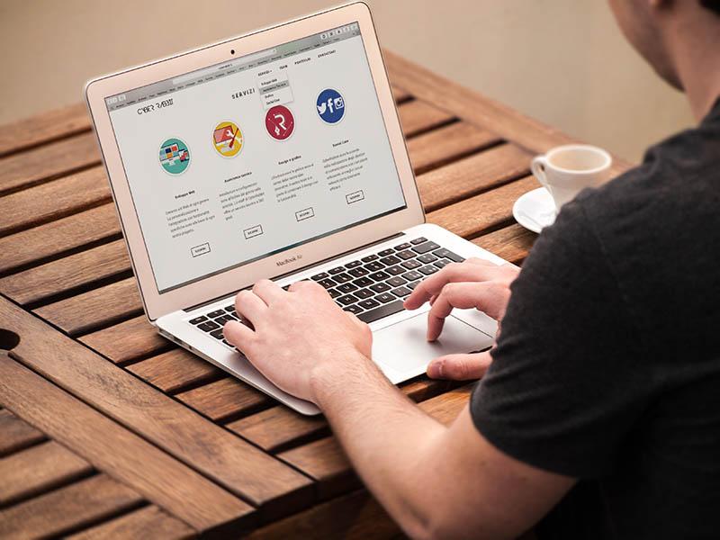 servicios de diseno web