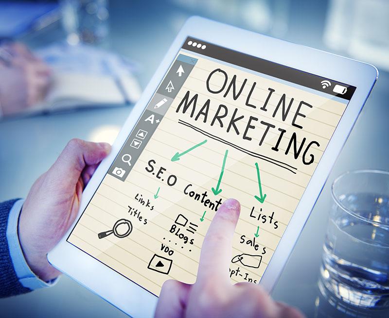 marketing en linea