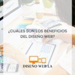 beneficios del diseno web